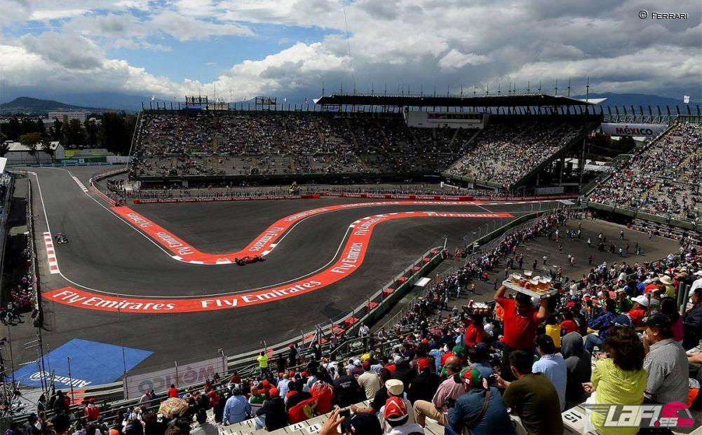 F1 2017 - XBOX ONE / CAMPEONATO LITOS OPEN - F1 XBOX / CONFIRMACIÓN DE ASISTENCIA G.P. DE BARÉIN Y  MÉXICO /  MARTES 05 - 06 - 2018 A LAS 22:30 H. Vettel10