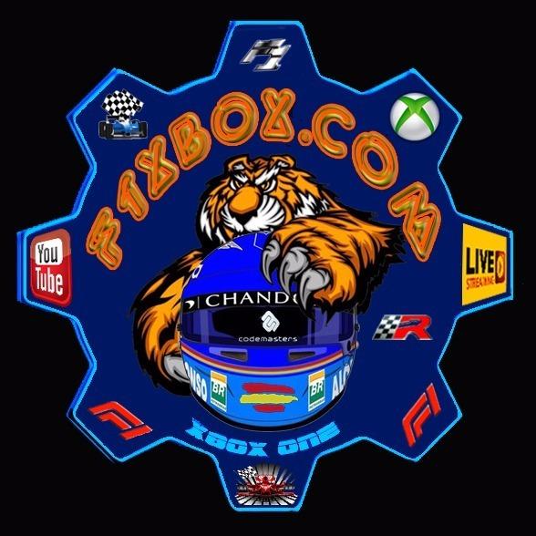 F1 2017 - XBOX ONE / CAMPEONATO LITOS OPEN - F1 XBOX / RESULTADOS Y PODIUM / G.P. DE AUSTRIA + GP DE BÉLGICA / LUNES 16 - 07 - 2018. Whatsa20