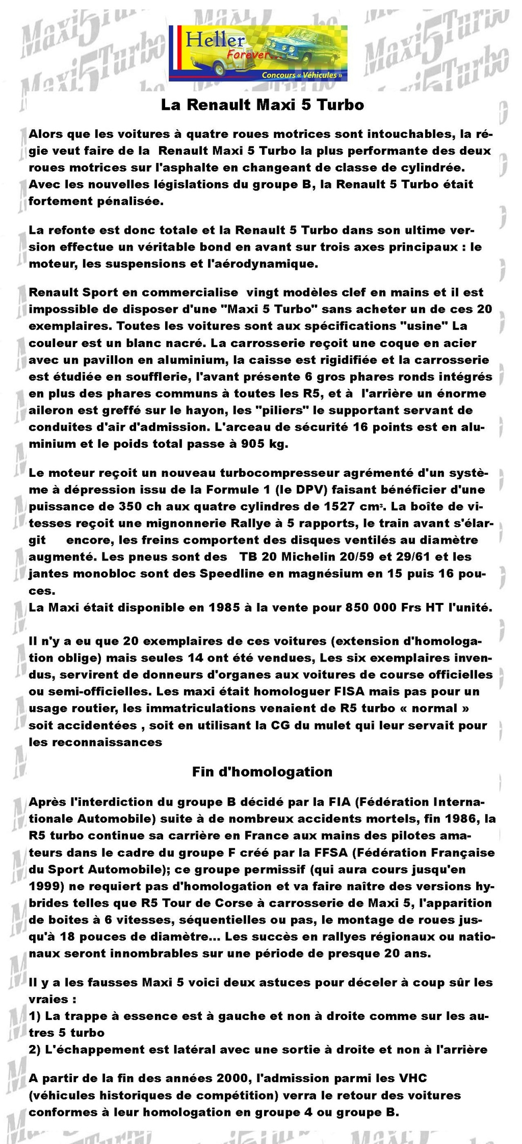 (1/24) Renault 5 Maxi turbo Ref 80717 ( Hors delai ) Image123
