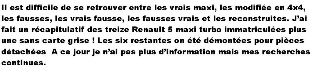 (1/24) Renault 5 Maxi turbo Ref 80717 ( Hors delai ) Image413