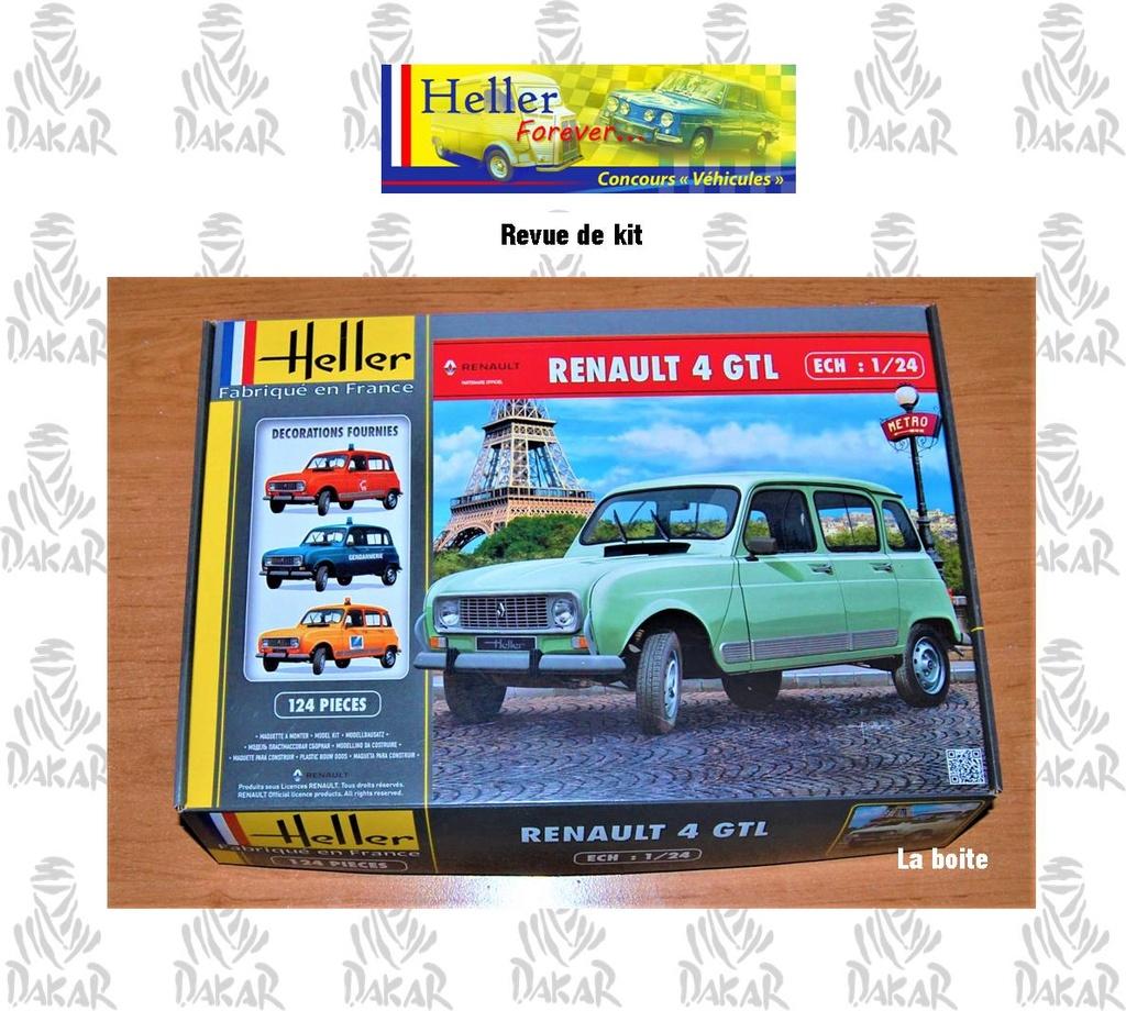 [1/24]Renault 4 l dakar 1980 Ref 80759 Image414