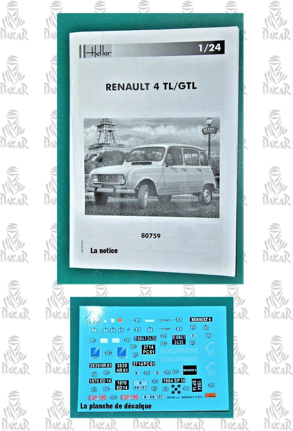 [1/24]Renault 4 l dakar 1980 Ref 80759 Image521