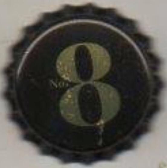 CERVEZA-113-NÚMERO 8 Numero12
