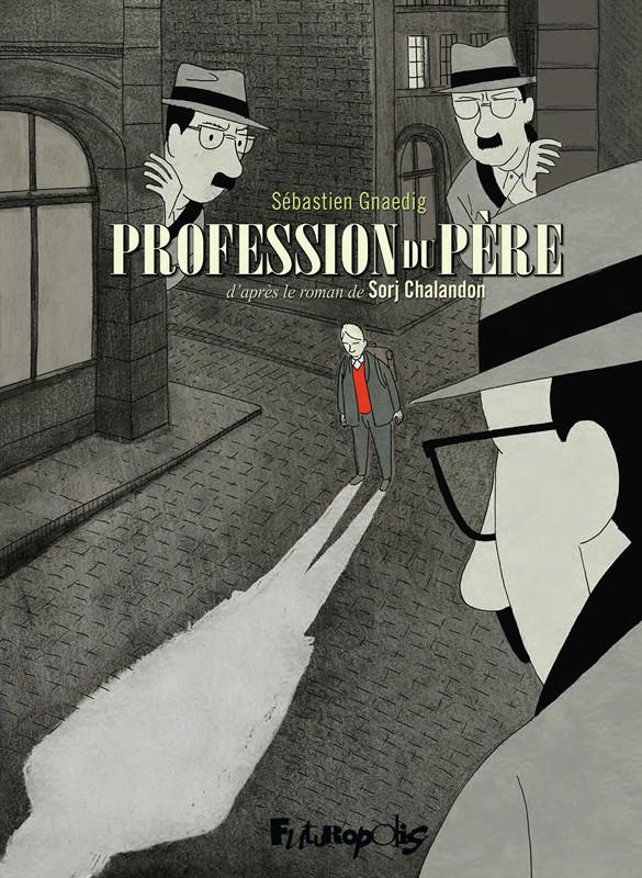 Profession du père de Sebastien Gnaedig  Album-10