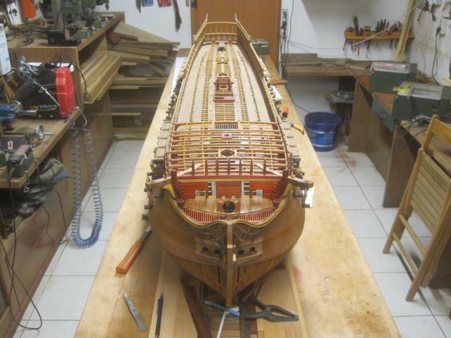 Le modèle de Michele Padoan au 1/48 Img_0017