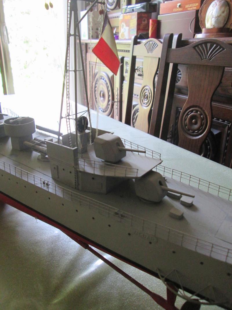 contre torpilleur jaguar au 1/100 Jaguar21