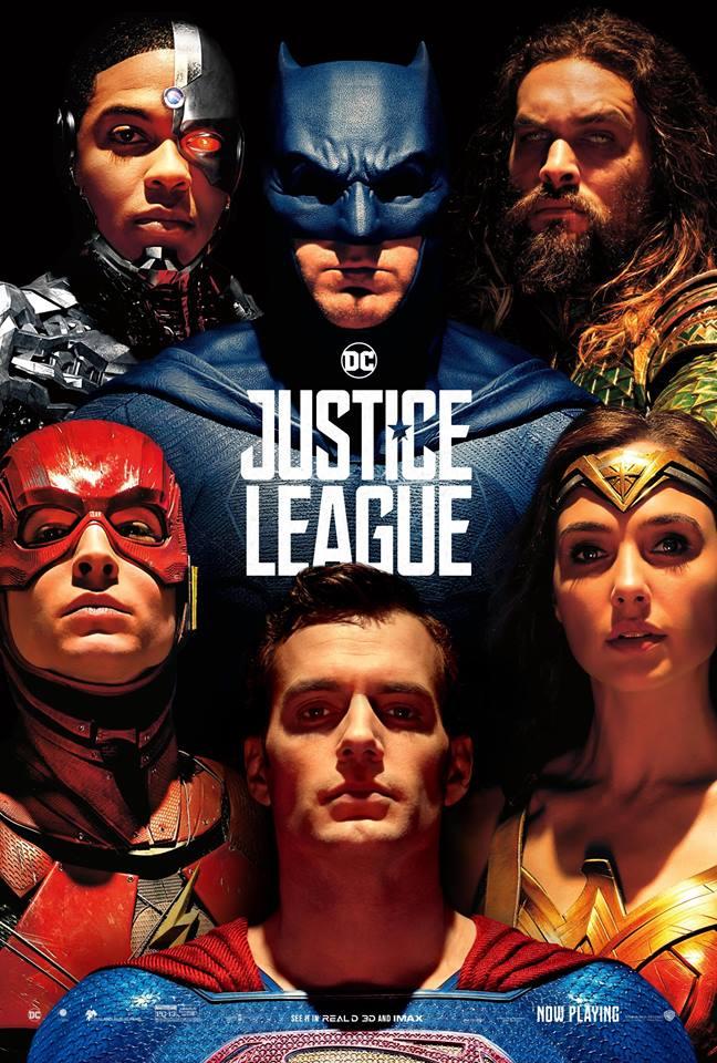 Justice League de Zack Snyder - Page 4 23755310