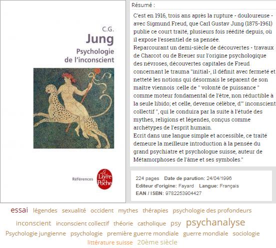Psychologie de l'inconscient Jung_i10