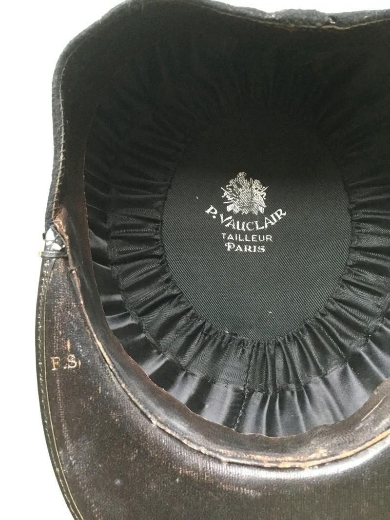 Tenue artillerie de M. Spitzmuller Ef38b310