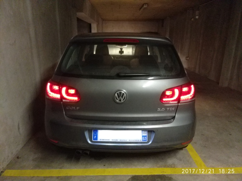 Golf 6 2.0 140 COnforline DSG Img_2010