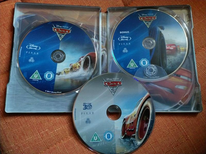 [Pixar] Cars 3 (2017) - Page 8 23634410