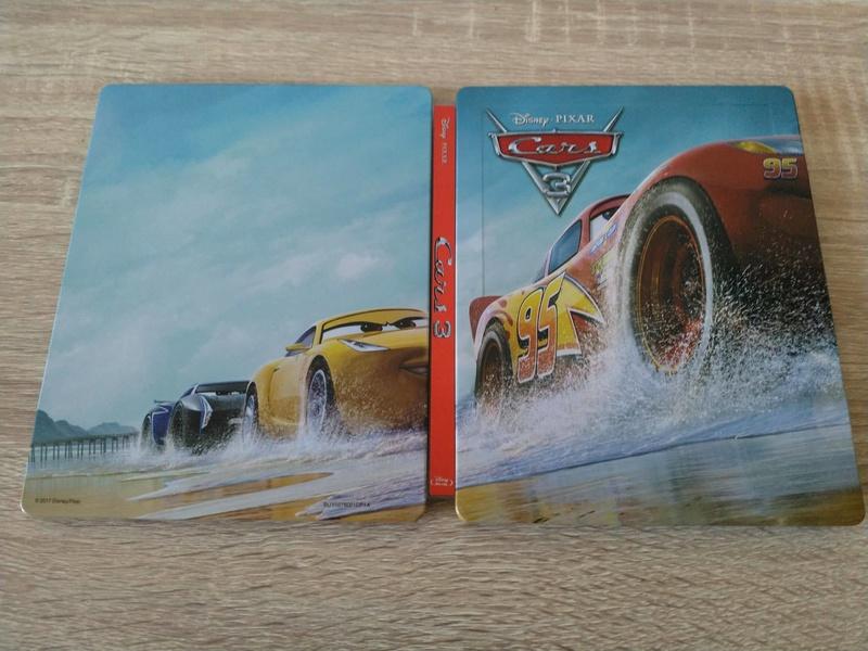 [Pixar] Cars 3 (2017) - Page 8 23660410