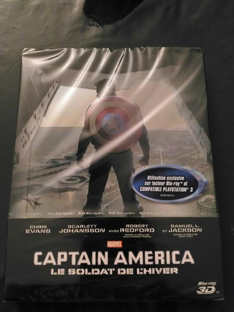 [Bons plans] DVD et Blu-ray Disney pas chers - Page 11 25440610
