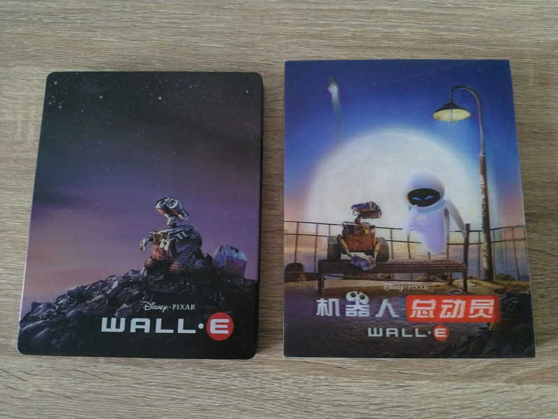 [Shopping] Vos achats DVD et Blu-ray Disney - Page 24 26609810