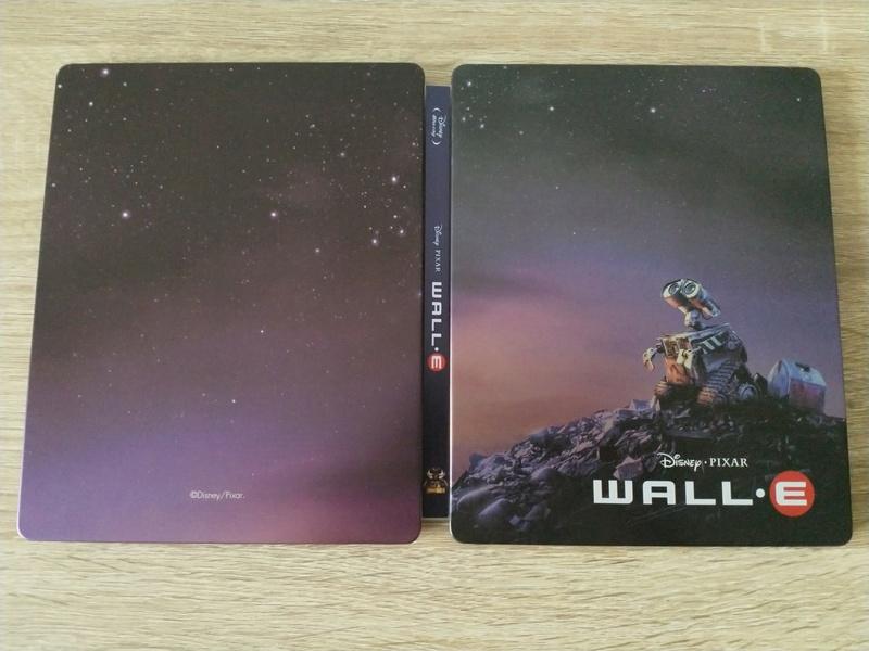 Les Blu-ray Disney en Steelbook [Débats / BD]  - Page 6 26610610