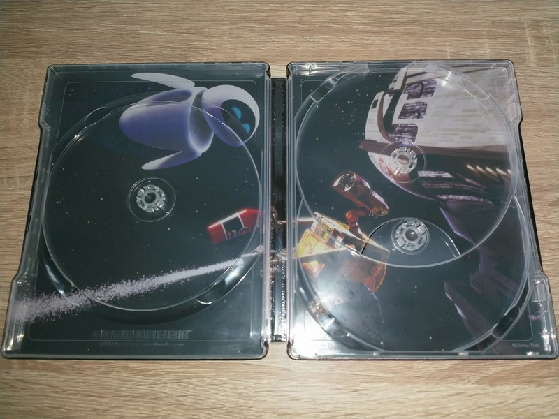 Les Blu-ray Disney en Steelbook [Débats / BD]  - Page 6 26653010