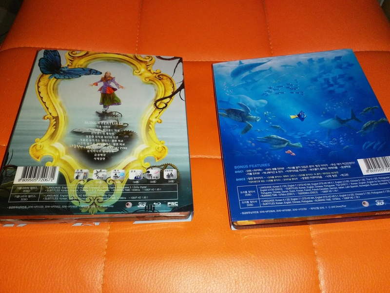 [Shopping] Vos achats DVD et Blu-ray Disney - Page 24 26981610