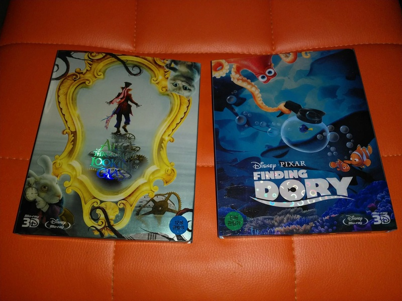 [Shopping] Vos achats DVD et Blu-ray Disney - Page 24 27018010