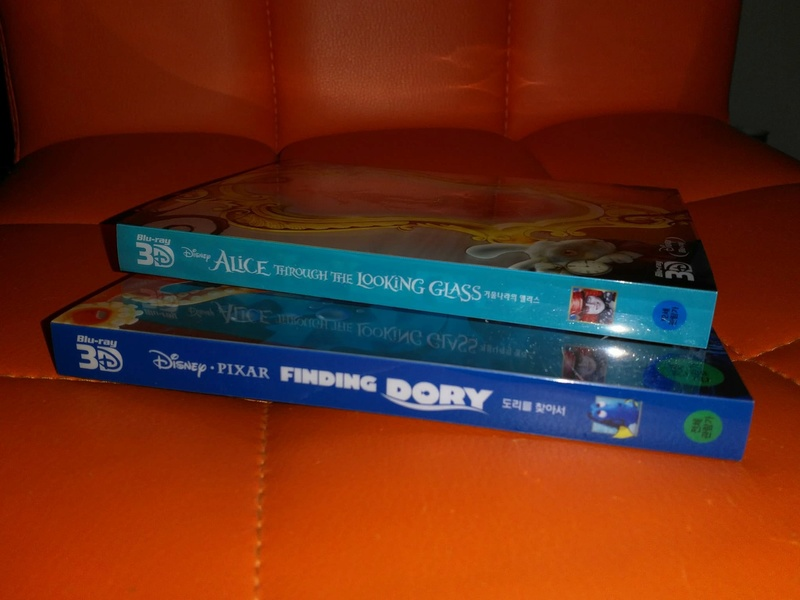 [Shopping] Vos achats DVD et Blu-ray Disney - Page 24 27018011