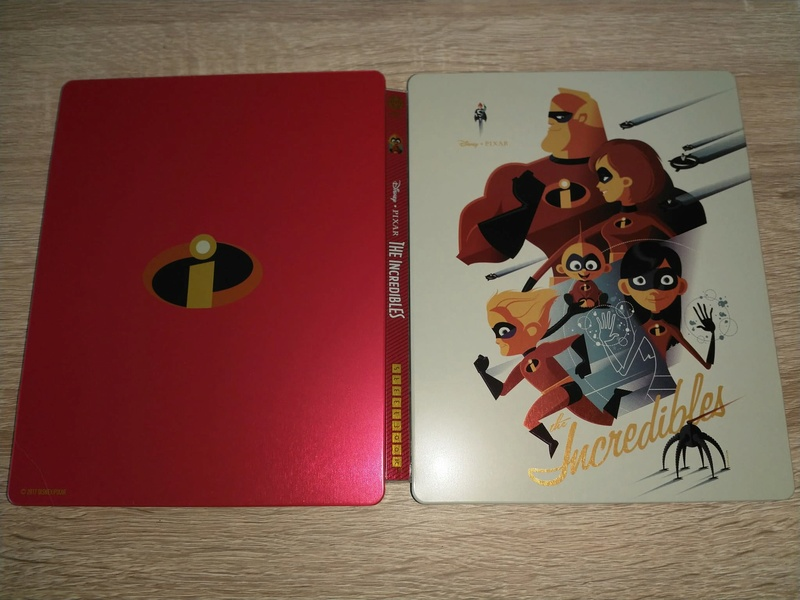 Les Blu-ray Disney en Steelbook [Débats / BD]  - Page 6 27141011