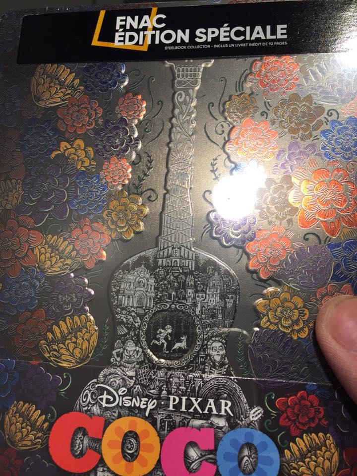 Coco [Pixar - 2017] - Page 9 29791410