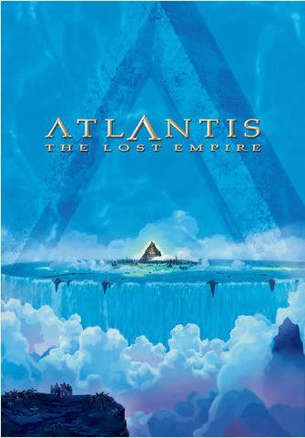 Les Blu-ray Disney en Steelbook [Débats / BD]  - Page 6 Atlant10