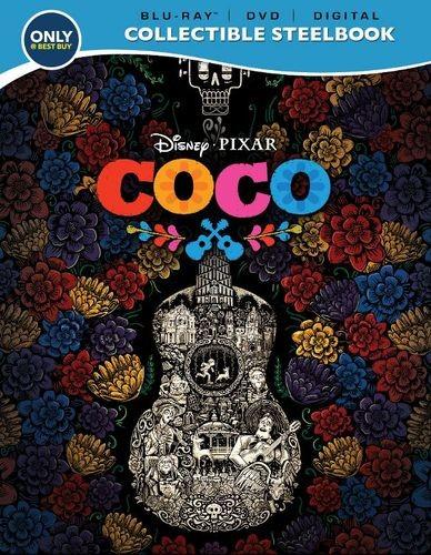 Coco [Pixar - 2017] Coco10