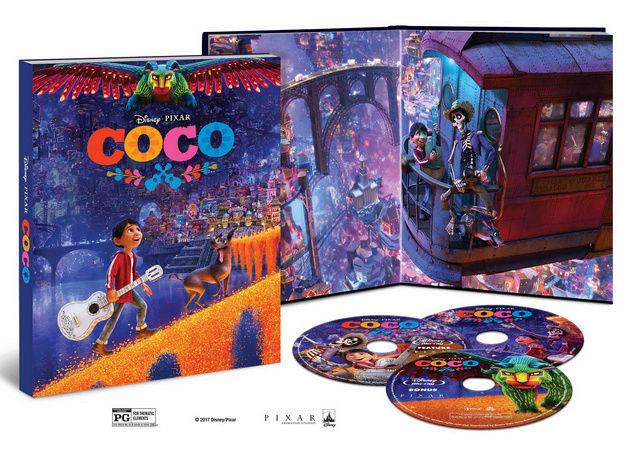 Coco [Pixar - 2017] - Page 4 Coco11