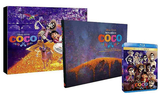 Coco [Pixar - 2017] - Page 9 Coco13