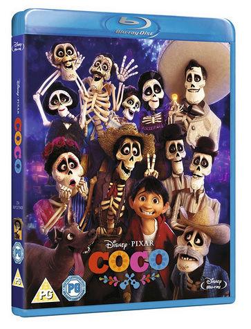 Coco [Pixar - 2017] - Page 10 Coco14