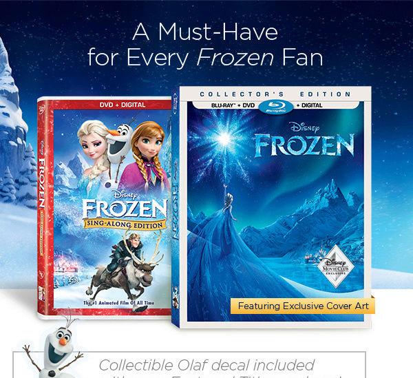 La Reine des Neiges [Walt Disney - 2013] - Page 8 Frozen10