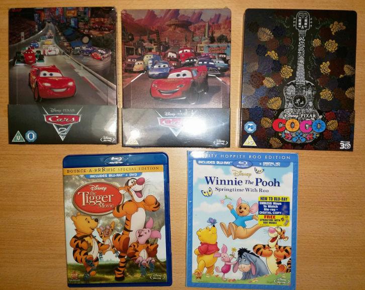[Shopping] Vos achats DVD et Blu-ray Disney - Page 24 Ha10