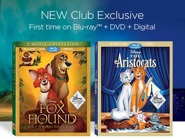 [USA] Disney Movie Club : infos, nouveautés et adhésion depuis la France - Page 5 Lionki10