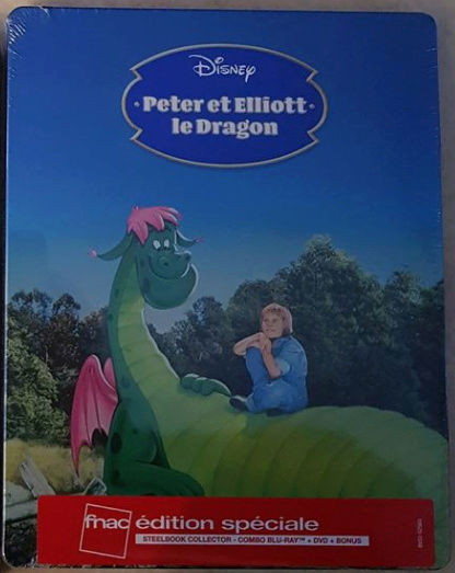 Les Blu-ray Disney en Steelbook [Débats / BD]  - Page 5 Peter10