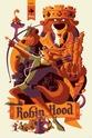 Les Blu-ray Disney en Steelbook [Débats / BD]  - Page 4 Robin10