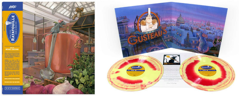 Les Blu-ray Disney en Steelbook [Débats / BD]  - Page 4 Vinyl_10