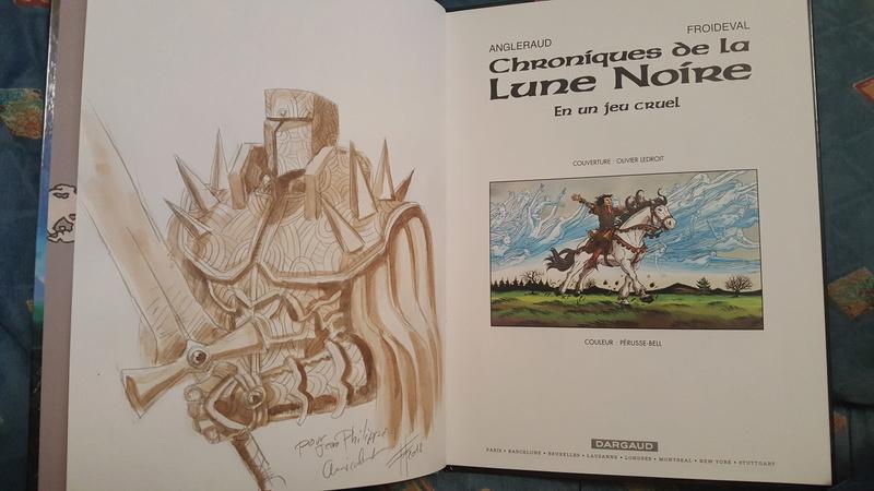 Chroniques (et Arcanes) de la Lune Noire - Page 2 20180210