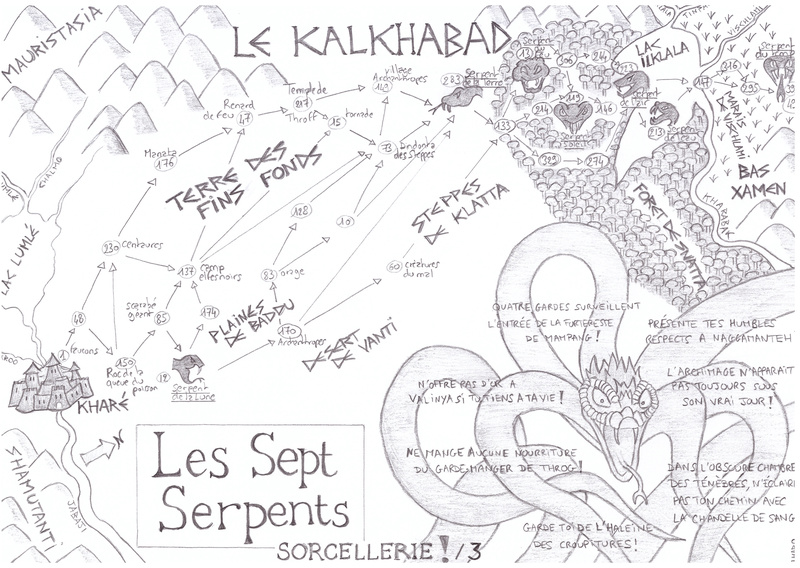 3 - Les Sept Serpents Scan0010