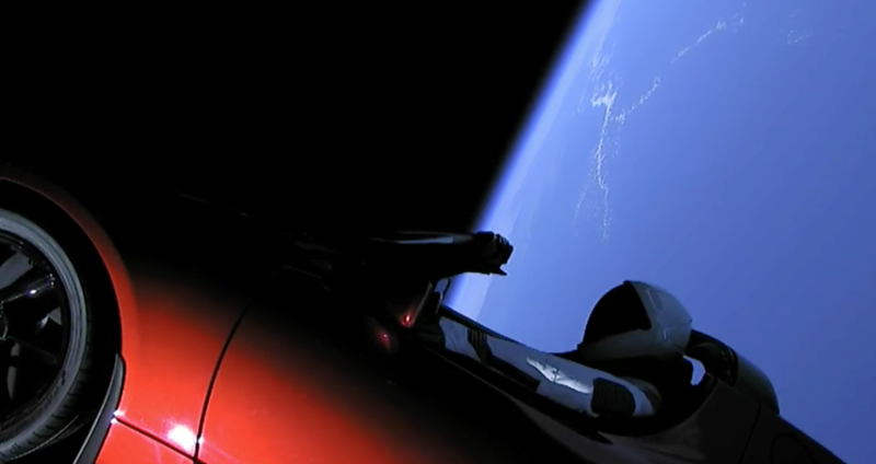 Falcon Heavy (Tesla roadster) Demo flight - 06.02.2018 [Succès] - Page 39 Tesla210