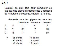 Besoin d'aide sur un exercice de calcul (horlogerie) Captur10