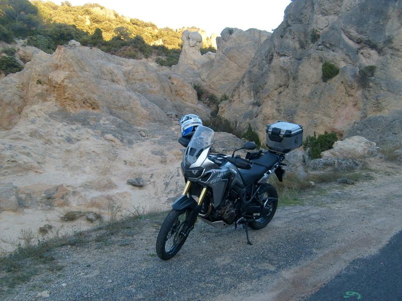 Gorges du Tarn ... Tourisme numérique  - Page 2 S6303110