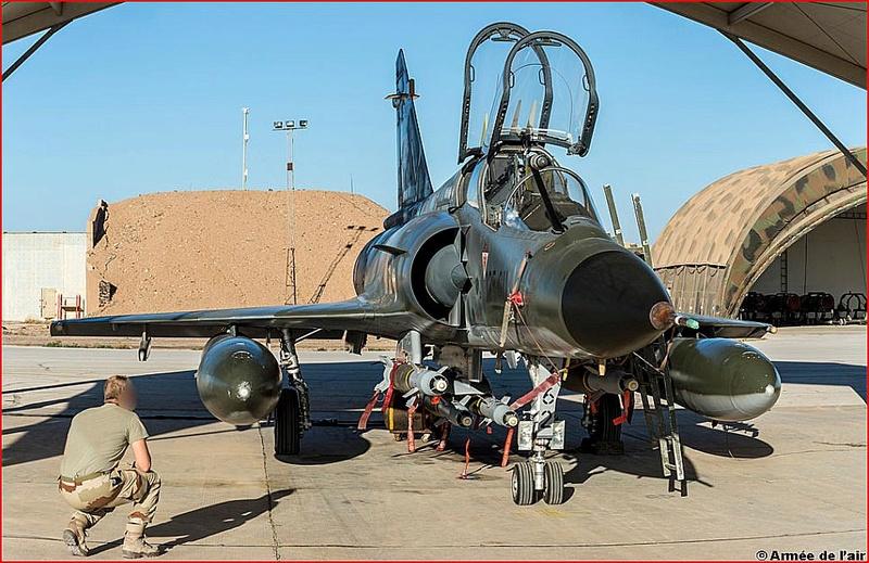 Mirage 2000 N ( Heller 1/48 ) 2000_n10