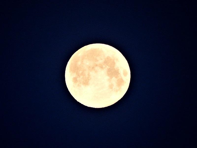 Der Mond Dscf1819