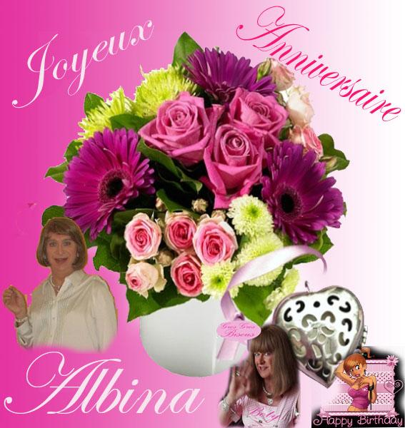 Anniversaire Albina Annive14