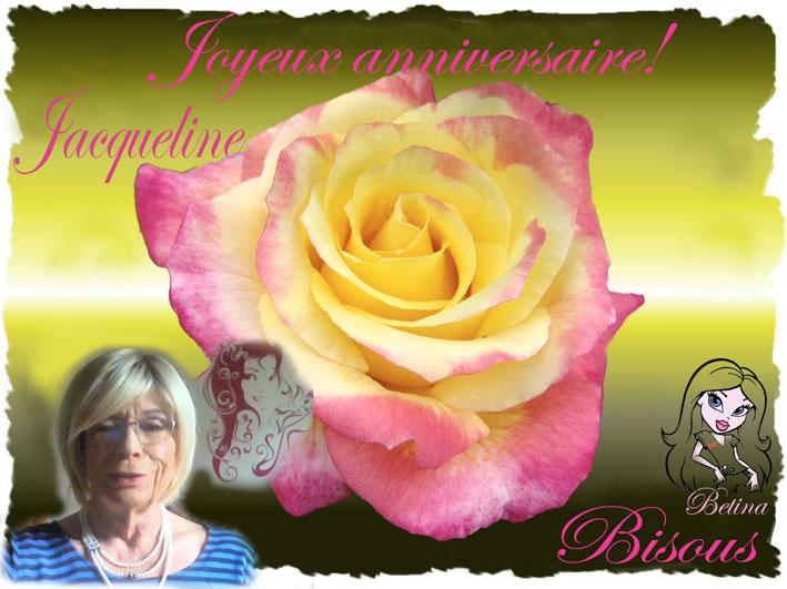 Anniversaire Jacqueline Rose Joyeux11