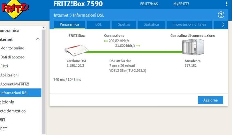 Fritz Box 7590: niente profilo 35b!  - Pagina 4 Nuova_11
