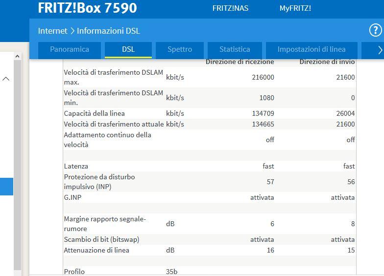 Fritz Box 7590: niente profilo 35b!  - Pagina 3 Screen11