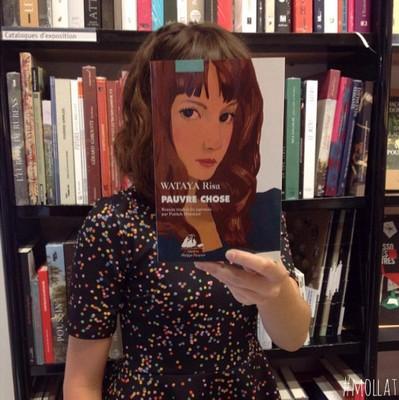 le Book Face 1-1310