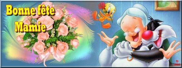 Bonne fête des Mamies 28661111