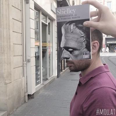 le Book Face 9-210